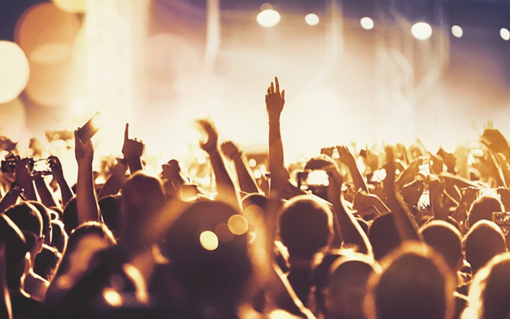 festival goers perceptions of drug checking at music festivals