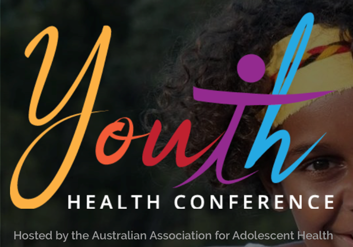 Youth Health Conference Hosted by the Australian Association for Adolescent Health